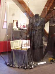Brautkleid von 1879