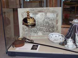 """Erinnerungen an die Militärzeit 1907/09 beim 2. Württembg. Feld-Artillerie-Regiment """"Prinz-Regent Luitpold v. Bayern"""