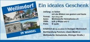 Weilimdorf im Wandel