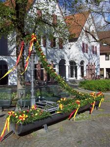 Weilimdorfer Osterbrunnen 2014